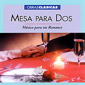 Various Artists: Mesa Para Dos