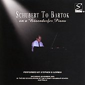 Schubert to Bartok / Stephen G. Szirmai