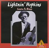 Lightnin' Hopkins: Sante Fe Blues