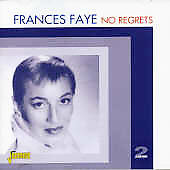 Frances Faye: No Regrets *