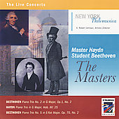 The Masters - Master Haydn, Student Beethoven