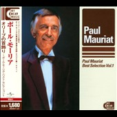 Paul Mauriat: Best Selection, Vol. 1