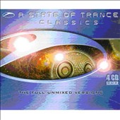 Various Artists: State of Trance Classics, Vol. 1: The Full Unmixed Versions