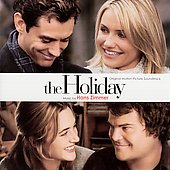 Hans Zimmer (Composer): The Holiday [Original Motion Picture Soundtrack]