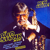 Bud Shank: New Gold! [Slipcase]