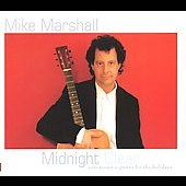 Mike Marshall (Guitar/Mandolin): Midnight Clear