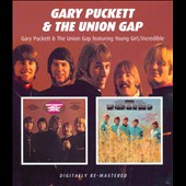 Gary Puckett: Young Girl/Incredible