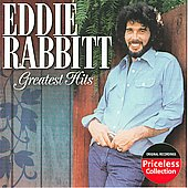 Eddie Rabbitt: Greatest Hits [Collectables]
