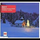 Basics - Bach: Christmas Cantatas