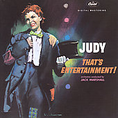 Judy Garland: That's Entertainment!