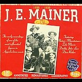 J.E. Mainer: 1935-1939: The Early Recordings [Box]