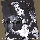 Sean Costello: Sean's Blues