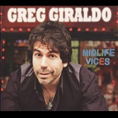 Greg Giraldo: Midlife Vices [PA] [Digipak] *
