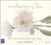 The Art of Oboe / Diana Doherty, oboe
