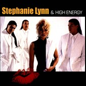 Stephanie Lynn & High Energy: Stephanie Lynn & High Energy