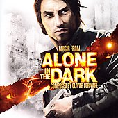 Olivier de Riviere: Alone in the Dark: Music from the Video