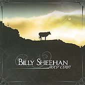 Billy Sheehan: Holy Cow