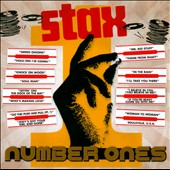 Various Artists: Stax Number Ones