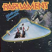 Parliament: Mothership Connection [Remaster]
