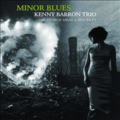 Kenny Barron Trio: Minor Blues