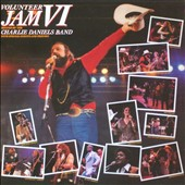 The Charlie Daniels Band: Volunteer Jam, Vol. 6