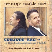 Dr Dons Double Dose: Conjure Bag