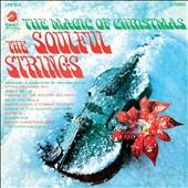 Soulful Strings: The Magic of Christmas