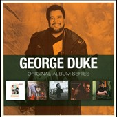 George Duke: Original Album Series [Box]