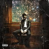 Kid Cudi: Man on the Moon II: The Legend of Mr. Rager [PA]