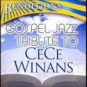 Various Artists: Gospel Jazz Tribute to Cece Winans
