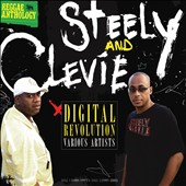 Steely & Clevie: Digital Revolution [Digipak]