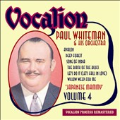 Paul Whiteman: Japanese Mammy, Vol. 1