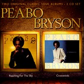 Peabo Bryson: Reaching for the Sky/Crosswinds