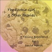 David Novak: The Cookie Girl