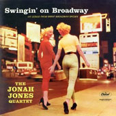 Jonah Jones: Swingin' on Broadway