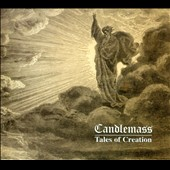 Candlemass: Tales of Creation