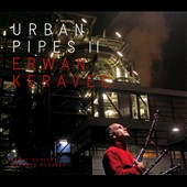 Erwan Keravec: Urban Pipes Ii [Digipak] *
