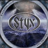 Styx: Regeneration, Vol. I & II [Digipak]