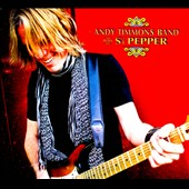 Andy Timmons Band: Plays Sgt. Pepper [Digipak] *