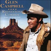 Glen Campbell: Rhinestone Cowboy [American Legends]