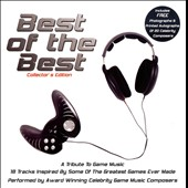 Various Artists: Best of the Best [Sumthing Else]