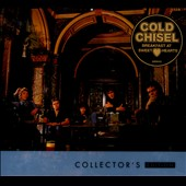 Cold Chisel: Breakfast at Sweethearts [Digipak]