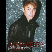 Justin Bieber: Under the Mistletoe [CD/DVD Gift Box]
