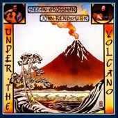 John Renbourn/Stefan Grossman: Under The Volcano