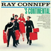Ray Conniff: 'S Continental/So Much In Love