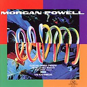 Morgan Powell / London, Cleveland CS, Tone Road Ramblers