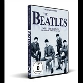 The Beatles: Music Milestones: Meet the Beatles [DVD]