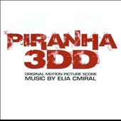 Piranha [Score]
