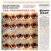 Frank Rosolino/Jimmy Cleveland/Bob Brookmeyer: The Trombones Inc.