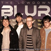Blur: The Lowdown [Box]